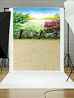 Fond d'écran photo de vinyle studio enfant photographie artistique fond bébé 5x7ft
