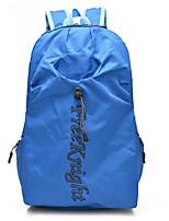 30 L Подсветка Рюкзаки На открытом воздухе Компактный