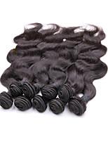 wholesale best brazilian body wave virgin hair 1kg 10bundles lot 100% original human hair natural hair color from one donor