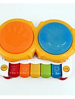 LED Lighting Model & Building Toy Plastic Children's
