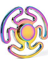 Spinner à main Jouets Jouets Métal EDC Soulage ADD, TDAH, Anxiété, Autisme