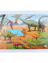 Jigsaw Puzzles DIY KIT Wooden Puzzles Building Blocks DIY Toys Square Wood Leisure Hobby