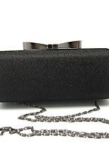 Women Vintage Glitter Clutch And Evening Bags Gold/Silver/Black