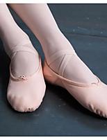 No Personalizables Mujer Ballet Encaje Tela Planos Entrenamiento Rosa