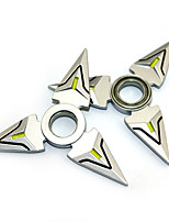 Altri accessori Fidget Spinner Ispirato da Overwatch Ao Anime Accessori Cosplay Metallico