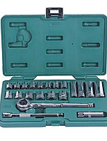 Star 21 10Mm Series Socket Sets /1 Sets