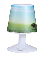 2.5 Modern/Contemporary Table Lamp  Feature for Eye Protection  with Other Use Touch Switch