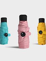 Ultra-light 50% Anti-UV Sunscreen Umbrella