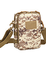 4 L Sling & Messenger Bag Multifunctional