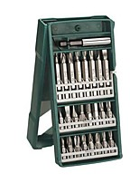 Set de tournevis Bosch 25 / x box / box