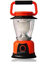 Походные светильники и лампы LED Люмен Режим AAA Повседневное использование На открытом воздухе Многофункциональный