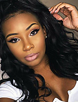9A Grade Brazilian Virgin Hair Glueless Lace Wigs Big Curls Full Lace Human Hair Wigs for Woman Virgin Hair Wig with Baby Hair