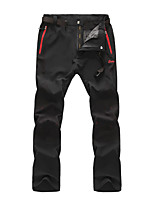 Men's Pants/Trousers/Overtrousers Running/Jogging Fast Dry Puncture Resistant Spring/Fall
