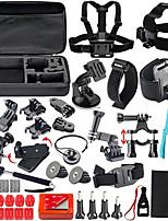 Para Todos Xiaomi Camera Gopro 5 Sport DV SJCAM SJ4000 SJ7000 SJCAM SJCAM S70