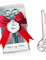 Chrome Bottle Favor Bottle Openers Classic Party Favor Beter Gifts® Recipient Gifts
