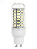 Marsing GU10 69-5730SMD  Cold White LED Lights AC220-240V Corn Blub(1PCS)