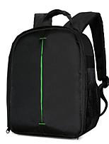 Черный Зеленый-Сумки-Рюкзак--SLR- для