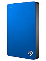 Seagate Blue STDR4000302 2.5 Inch 4T USB3.0 External Hard Disk