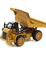 Toys Truck ABS Metal Alloy
