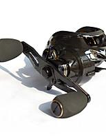 Carretes de lanzamiento 7:2:1 18 Rodamientos de bolas -Manos Pesca de Mar-CT