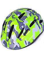 Unisex Bike Helmet N/A Vents Cycling Cycling / Mountain Cycling / Road Cycling / Recreational Cycling One Size EPSEPU Pink