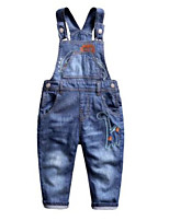 Unisex Fashion Overall & Jumpsuit Fall