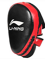 Punch Mitts Taekwondo Boxing Sanda Lightweight strength and durability Form Fit PU Leather-