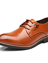 Men's Oxfords Comfort Casual Office & Career Party & Evening Walking Comfort