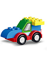 Building Blocks For Gift  Building Blocks Forklift ABS 2 to 4 Years 5 to 7 Years Toys