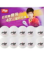 1 PCS 1 Star 4cm Ping Pang/Table Tennis Ball