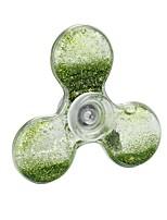 Spinner à main Jouets Ring Spinner ABS Plastique EDC Nouveautés & Farces