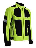 Cycling Jacket Unisex Bike Tops Protective Nylon Tactel Sports Cycling/Bike Motobike/Motorbike Summer Winter