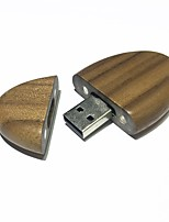 8g usb flash drive palo memoria palo usb flash unidad madera