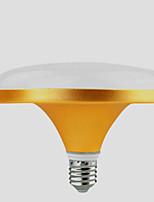 40W Ampoules Globe LED 120 SMD 5730 3600 lm Blanc Chaud Blanc AC220 V 1 pièce
