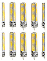 5W LED à Double Broches T 120 SMD 5730 480 lm Blanc Chaud Blanc Froid V 10