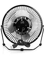Un ventilateurCool et rafraîchissant Léger et pratique Interrupteur tactile Silencieux et muet Règlement sur la vitesse du vent USB