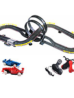 Track Sets For Gift  Building Blocks Model & Building Toy Plastic Toys