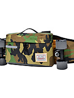 Shoulder Bags Skateboard Outdoor Nylon