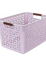 1 Kitchen Plastic Storage Box