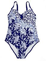 Mulheres Elástico Baixa Fricção Suave Confortável Protecção Materiais Leves Reduz a Irritação Náilon Chinês Fato de MergulhoRoupa de