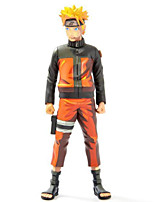 Anime Action Figures Inspired by Naruto Naruto Uzumaki PVC 28 CM Model Toys Doll Toy 1pc