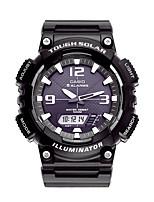 Casio Masculino Relógio Esportivo Relógio de Moda Relogio digital Japanês Energia SolarCalendário Impermeável Cronômetro Resistente ao