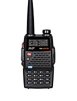 Tyt th-uvf9 radio bidirectionnelle double bande tyt transceiver 5w walkie talkie