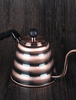 Stainless Steel Hand-dripping Thin Mouth Coffee Pot