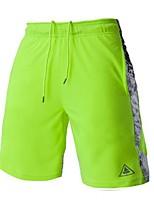 לגברים אופניים מכנסיים קצרים נושם נוח ספורטיבי רכיבה על אופניים/אופנייים לבן שחור אפור ירוק