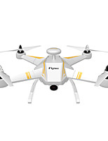 Drone T23 6CH 6 Axis FPV LED Lights One Key To Auto-Return 360Rolling 1080P HD Camera / GPS / Follow Me Mode / Height Hold