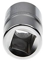 Stahlschild 19mm Serie metrisch 12 Winkel Standard Hülse 27mm / 1 Unterstützung