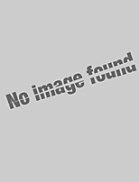 Men's Casual/Daily Sports Sweatshirt Print Stand Inelastic Cotton Long Sleeve Spring Fall