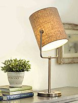 31-40 Contemporary Artistic Simple Table Lamp , Feature forwith Electroplated Use On/Off Switch Switch