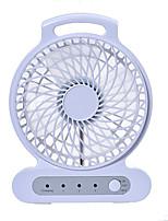 Ventilateur d'airCool et rafraîchissant Léger et pratique Silencieux et muet Règlement sur la vitesse du vent USB Universal Standard